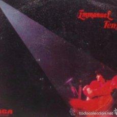 Discos de vinilo: EMMANUEL - TENGO ,EL ULTIMO DIA DE OTOÑO**** SINGLE RCA DE 1983 ,RF-770. Lote 57000416
