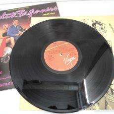 Discos de vinilo: ABSOLUTE BEGINNERS - DAVID BOWIE - LP - VIRGIN RECORDS - 1986 - BSO ORIGINAL - LL 207588. Lote 56429194