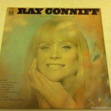 Discos de vinilo: RAY CONNIFF - LOVE..(1970). Lote 57061224