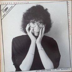 Discos de vinilo: JOANNE BRACKEEN : SPECIAL IDENTITY [ESP 1981]. Lote 57070040