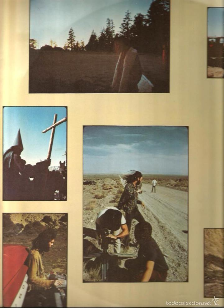 Discos de vinilo: LP JOURNEY THROUGH THE PAST ( NEIL YOUNG, CROSBY STILLS NASH & YOUNG , BUFFALO SPRINGFIELD , - Foto 3 - 57072813