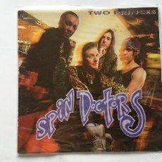 Discos de vinilo: SPIN DOCTORS - TWO PRINCES (PROMO 1993). Lote 57077443
