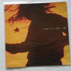 Discos de vinilo: SIMPLY RED - THRILL ME / THRILL ME (NELLEE HOOPER MIX) (EDIC. ALEMANA 1992). Lote 57077537