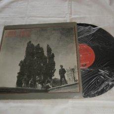 Discos de vinilo: CAPITAL INICIAL LP (1986) ROCK BRASILEÑO -GLOBO ORO 1987 MEJOR GRUPO Y LP. DEL BRASIL *BUEN ESTADO*. Lote 57088030