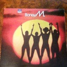 Discos de vinilo: BONEY M.-BOONOONOONOOS, ARIOLA. Lote 57092671