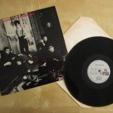 Discos de vinilo: DANZA INVISIBLE - AL AMANECER - MAXI 45 RPM VINILO ORIGINAL 1983 PRIMERA EDICION ARIOLA. Lote 57092971