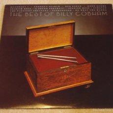 Discos de vinilo: BILLY COBHAM ( THE BEST OF BILLY COBHAM ) 1979 - CANADA LP33 ATLANTIC. Lote 57093948