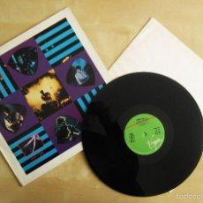 Discos de vinilo: SIMPLE MINDS - DON'T YOU (FORGET ABOUT ME) - MAXI VINILO ORIGINAL 1985 VIRGIN GERMANY EDITION. Lote 57095358
