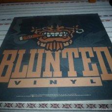 Discos de vinilo: BLUNTED VINYL. Lote 57107196