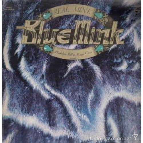 BLUE MINK - REAL MINK 1970 !! 2º LP, MADELINE BELL, ROGER COOK..ORG EDT USA, LP PRECINTADO (Música - Discos de Vinilo - EPs - Pop - Rock Extranjero de los 70)