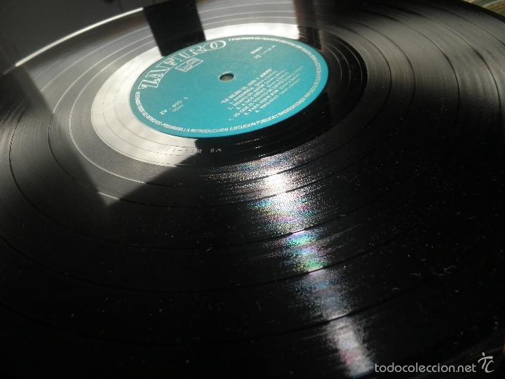 Discos de vinilo: JUAN & JUNIOR - LO MEJOR DE LP - EDICION ESPAÑOLA - ZAFIRO RECORDS 1972 - STEREO- - Foto 14 - 57115564