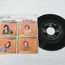 Discos de vinilo: [LOTE DE CONJUNTO: ] 3 SINGLES DE THE ROKES (1966-1967). VER TÍTULOS.. Lote 57115798
