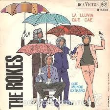 Discos de vinilo: [Lote de conjunto: ] 3 singles de The Rokes (1966-1967). Ver títulos. - Foto 3 - 57115798