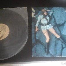 Discos de vinilo: KATJA EBSTEIN EN ESPAÑOL LP HISPAVOX / UA US 061-66 EDICIÓN DE ESPAÑA. Lote 57130077
