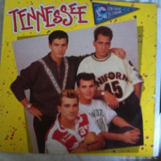Discos de vinilo: LP TENNESSEE-UNA NOCHE EN MALIBU. Lote 57135861