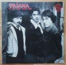Discos de vinilo: TRIANA RARO MAXI PROMO 'DE UNA NANA SIENDO NIÑO' 1983. Lote 57138805