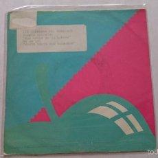 Disques de vinyle: SABROSOS DEL MERENGUE - POR CULPA DE LA BEBIDA / POR CULPA DE LA BEBIDA (PROMO 1992). Lote 57142722