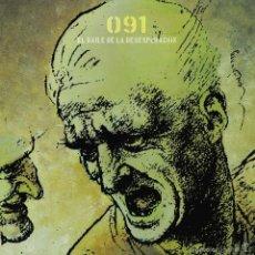 Discos de vinilo: LP 091 EL BAILE DE LA DESESPERACION VINILO +CD. Lote 57864093
