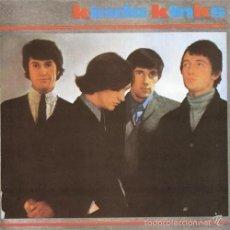 Discos de vinilo: LP THE KINKS KINDA KINKS VINILO COLOR MONO 180G. Lote 57829526