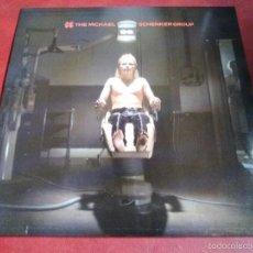 Discos de vinilo: THE MICHAEL SCHENKER GROUP THE MICHAEL SCHENKER GROUP (UFO,SCORPIONS,HERMAN RAREBELL. Lote 57159367