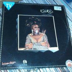 Discos de vinilo: CELIA CRUZ - IRREPETIBLE (LP) 1994 . Lote 57186228