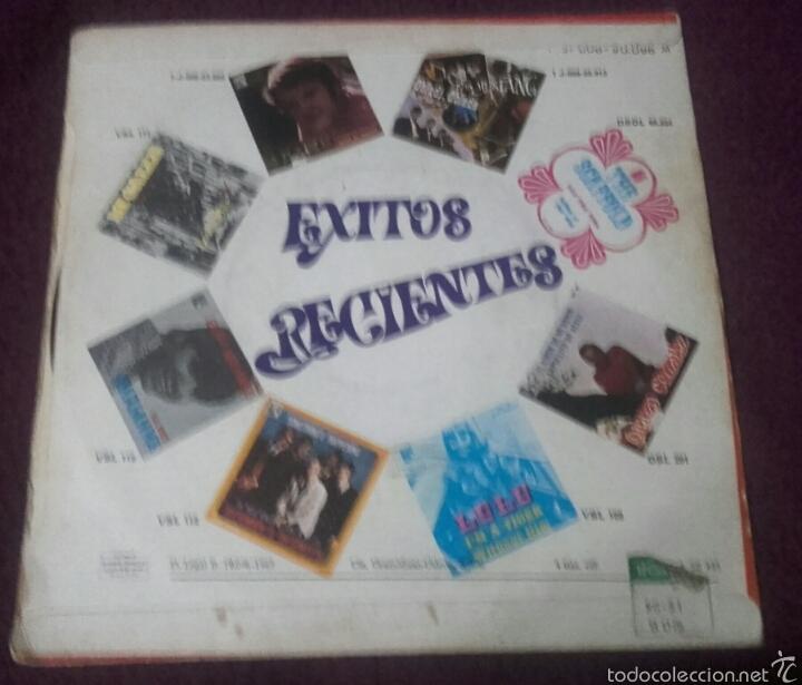Discos de vinilo: Vinilo Crazy Elephant - Foto 2 - 57196381