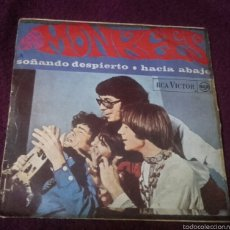 Discos de vinilo: VINILO THE MONKEES.. Lote 57196864