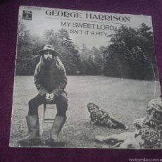 Discos de vinilo: VINILO GEORGE HARRISON. Lote 57206647