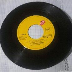 Discos de vinilo: THE ROLLING STONES. Lote 57207420