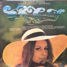 Discos de vinilo: RAY CONNIF-TAL COMO ERAMOS-1974. Lote 57219268