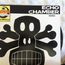 Discos de vinilo: 12 MAXI-BEAT INTERNATIONAL-ECHO CHAMBER. Lote 57222840