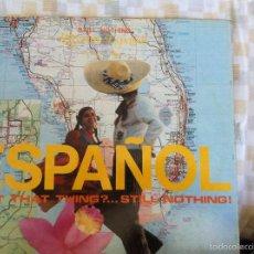 Discos de vinilo: 12 MAXI-STILL NOTHING RHYTHM ESPAÑOL. Lote 57234050