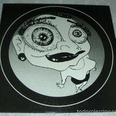 Discos de vinilo: VARIOS – FANZINE LA PARTURIENTA - EP 1994. Lote 57237266