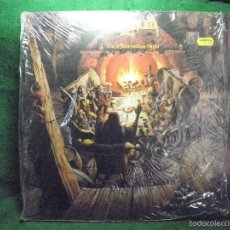 Discos de vinilo: MAGNUM - ON A STORYTELLERS NIGHT - LP - MADE IN ENGLAND 1985. Lote 57240314