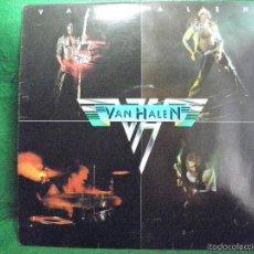 Discos de vinilo: VAN HALEN - I - LP - MADE IN GERMANY 1977. Lote 57240637