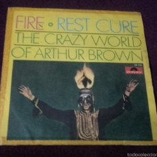 Vinyl records - Vinilo The Crazy World - 57253441