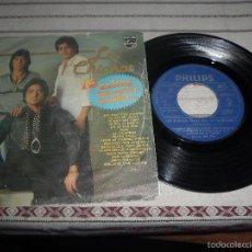 Discos de vinilo: LOS CHICHOS 16 EXITOS. Lote 57261080