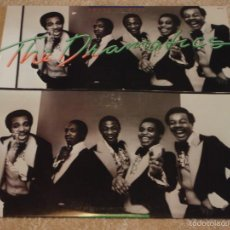 Discos de vinilo: THE DRAMATICS ( SHAKE IT WELL ) USA - 1977 LP33 ABC RECORDS. Lote 57262394