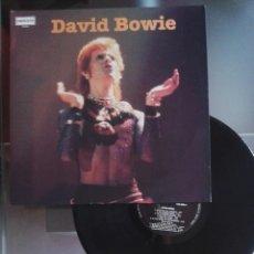 Discos de vinilo: DAVID BOWIE (DAVID BOWIE) (DERAM) . Lote 57268849