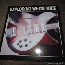 Discos de vinilo: EXPLODING WHITE MICE. Lote 57270327