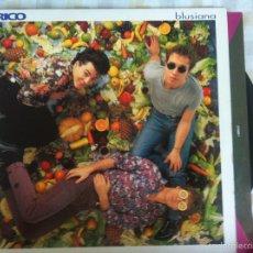 Discos de vinilo: LP RICO-BLUSIANA. Lote 57272255