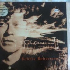 Discos de vinilo: LP ROBBIE ROBERTSON. Lote 57272743
