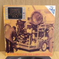 Discos de vinilo: BILLY VAUGHN Y SU ORQUESTA. GRANDES ÉXITOS DE HOLLYWOOD. VOL. 3. LP / GAVIOTA-1973. ***/***. Lote 57275431