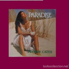 Discos de vinil: PARADISE BANDA SONORA LP PHOEBE CATES 1982 CBS SPA. Lote 160164510