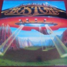 Discos de vinilo: BOSTON DON'T LOOK BACK.. Lote 57288164