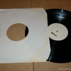 Discos de vinilo: GET BUSIER DISCO EP VINILO TECHNO DANCE TRANCE F5. Lote 57303314