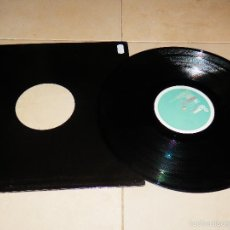 Disques de vinyle: OCEAN TRAX BINI MARTINI BURNING UP EP VINILOS DISCO DANCE HOUSE TECHNO VS. Lote 57304984