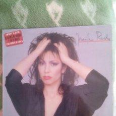 Discos de vinilo: JENNIFER RUSH - JENNIFER RUSH LP. Lote 57330781