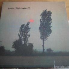 Discos de vinilo: SONS - FALSTERBO 3 ****** RARO LP PROG FOLK CATALÁN, FIRMADO POR EL GRUPO 1972. Lote 57333266