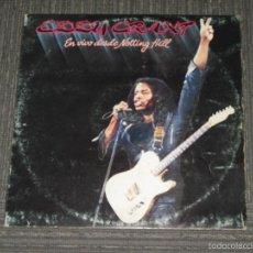 Discos de vinilo: EDDY GRANT - EN VIVO DESDE NOTTING HILL - MOVIEPLAY - SPAIN - 1982 - IBL -. Lote 57339464